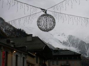 luci a Chamonix